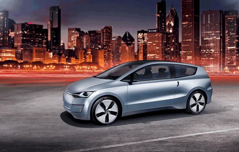 2009 Volkswagen Up Lite concept 271297