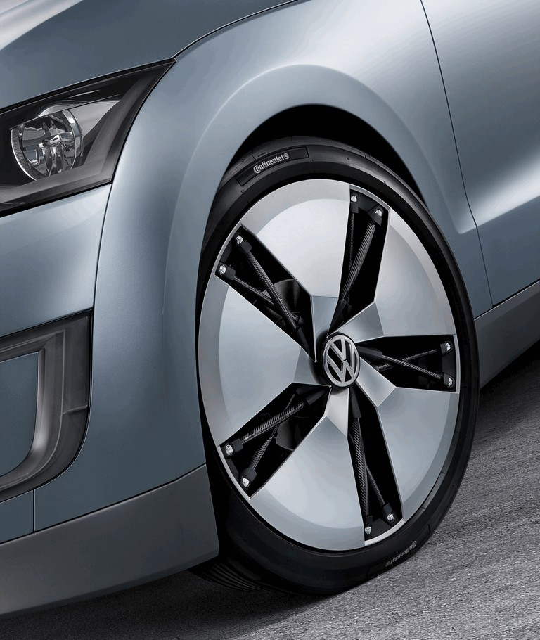 2009 Volkswagen Up Lite concept 271300