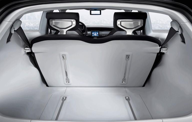 2009 Volkswagen Up Lite concept 271303