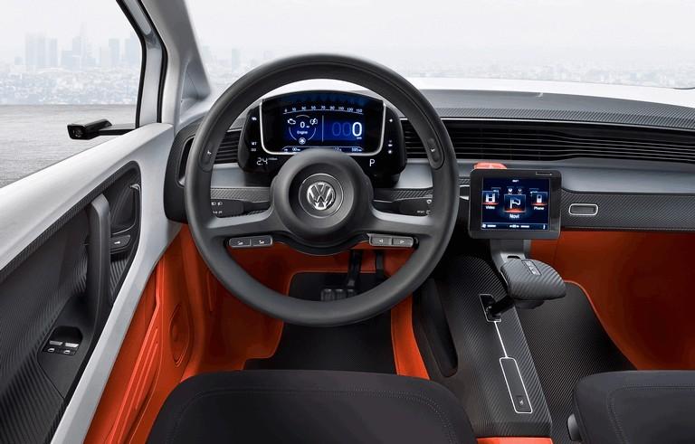 2009 Volkswagen Up Lite concept 271305