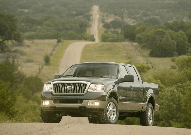 2004 Ford F-150 485367