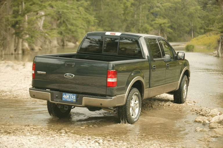 2004 Ford F-150 485371