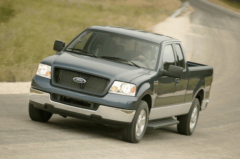 2004 Ford F-150 485375