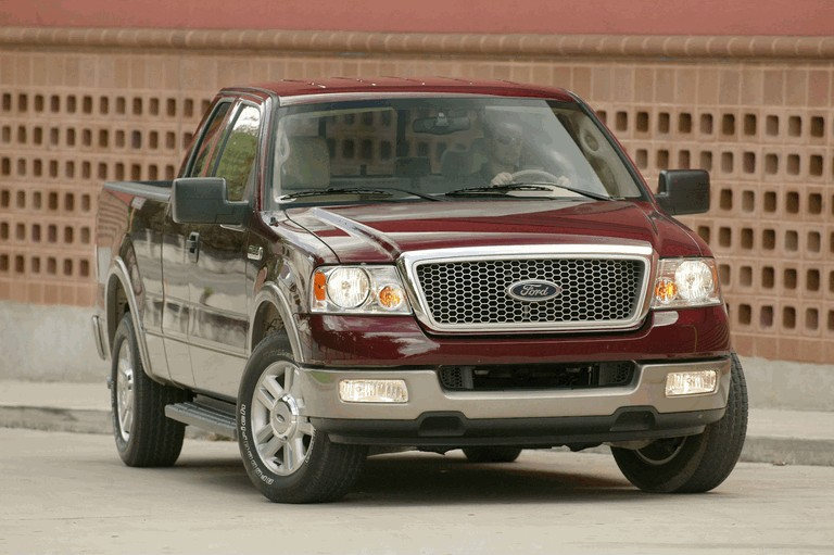 2004 Ford F-150 485381