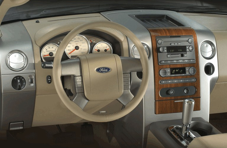 2004 Ford F-150 485391