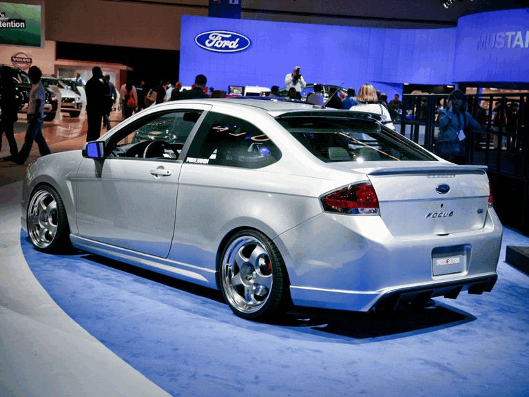 2009 Ford Focus by FSWerks - USA version 271736