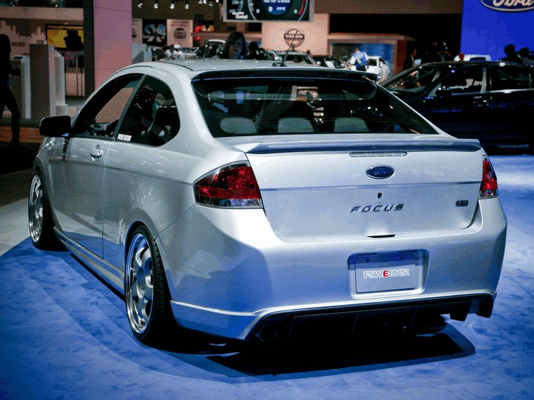 2009 Ford Focus by FSWerks - USA version 271737