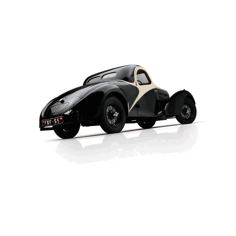 1938 Bugatti Type 57C Atalante 271757