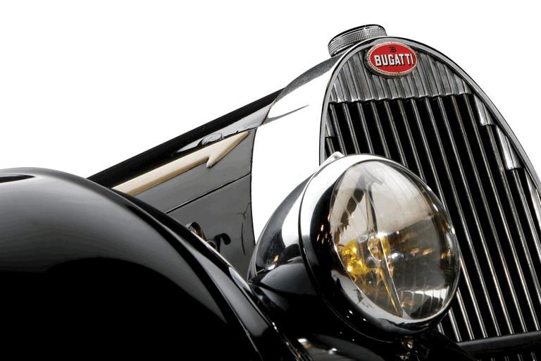 1938 Bugatti Type 57C Atalante 271759