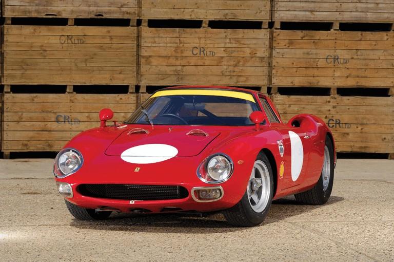 1964 Ferrari 250 LM Berlinetta 271764