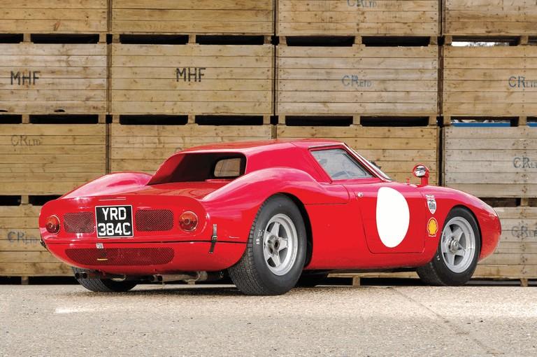 1964 Ferrari 250 LM Berlinetta 271765