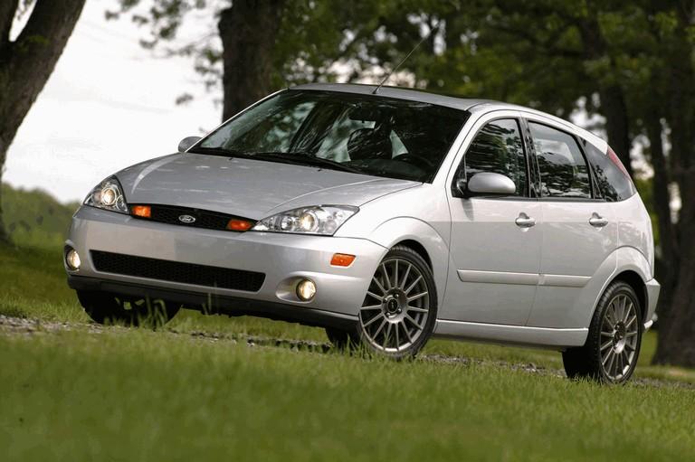 2004 Ford Focus SVT 485396