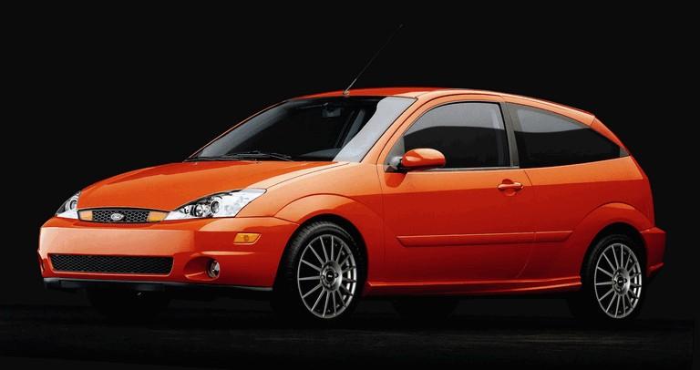 2004 Ford Focus SVT 485397