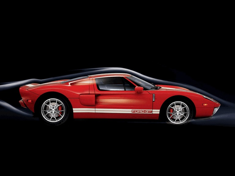 2004 Ford GT40 201741