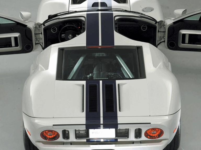 2004 Ford GT40 201769