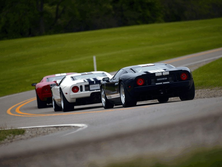 2004 Ford GT40 201817