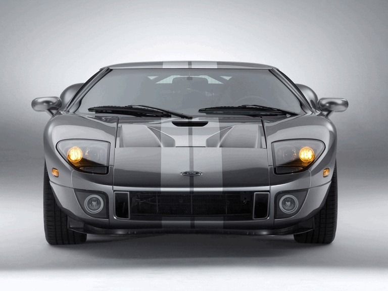 2004 Ford GT40 201831