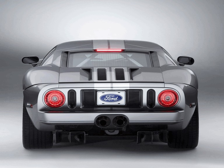 2004 Ford GT40 201832
