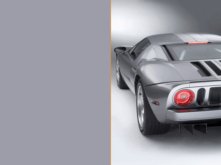 2004 Ford GT40 201833