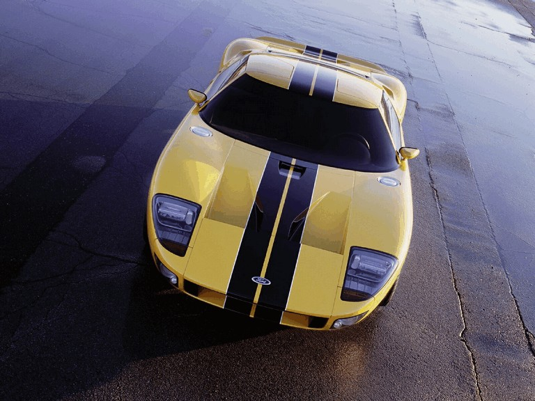 2004 Ford GT40 201857