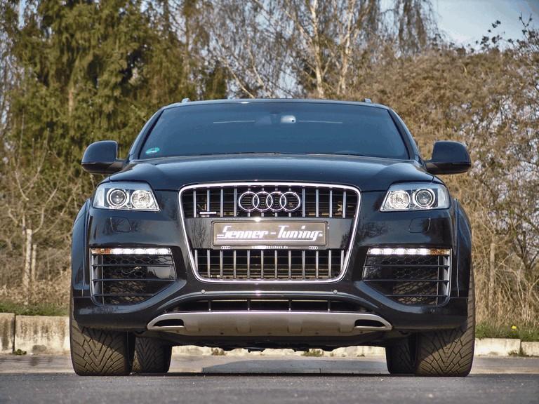 2009 Audi Q7 by Senner 271988