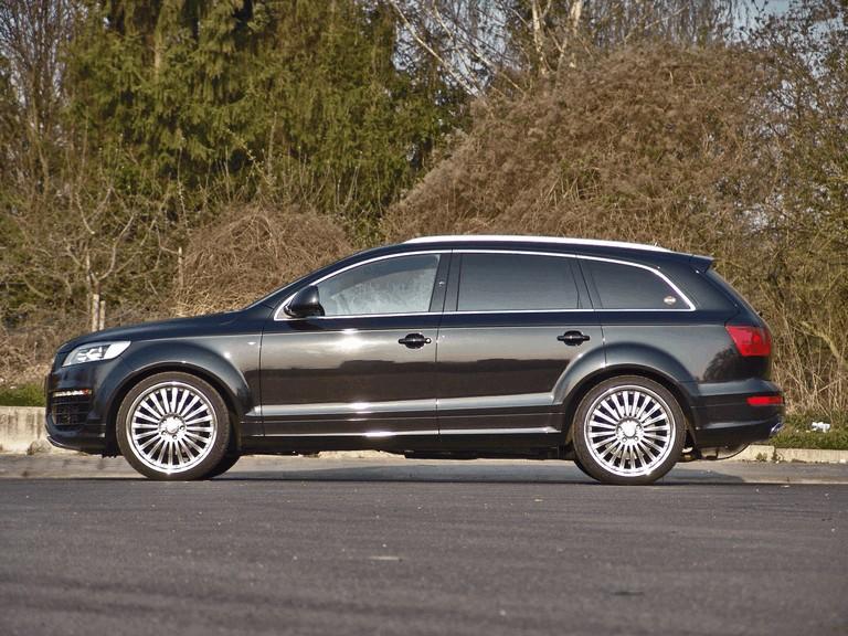 2009 Audi Q7 by Senner 271991