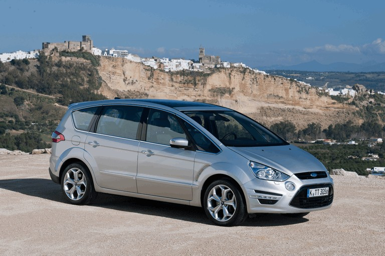 2010 Ford S-Max 272101