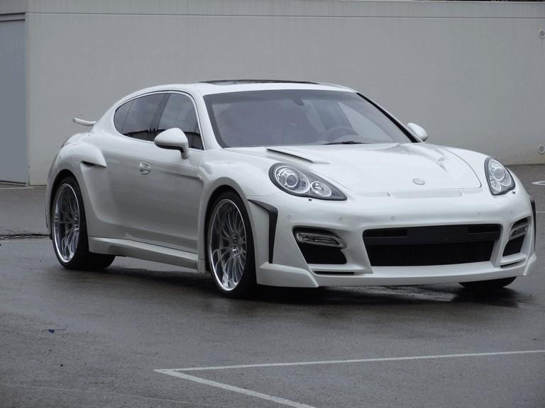2010 Porsche Panamera by FAB Design 272114