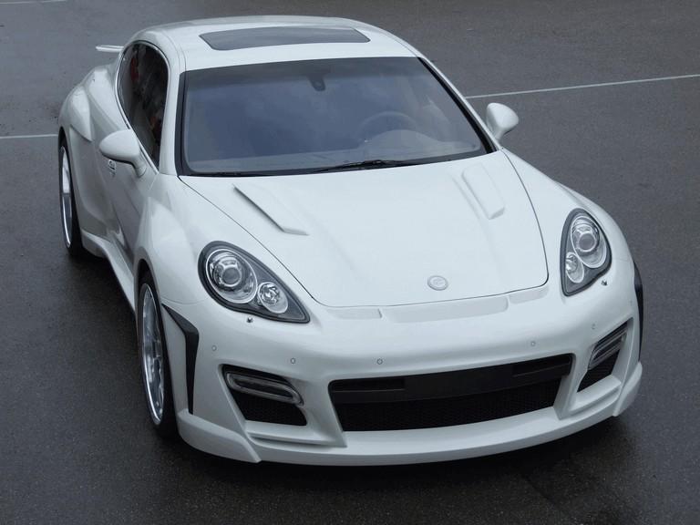 2010 Porsche Panamera by FAB Design 272116