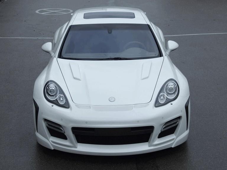 2010 Porsche Panamera by FAB Design 272117