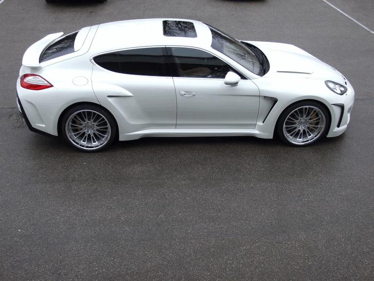 2010 Porsche Panamera by FAB Design 272119