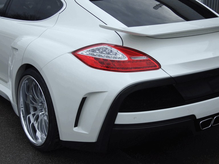 2010 Porsche Panamera by FAB Design 272128
