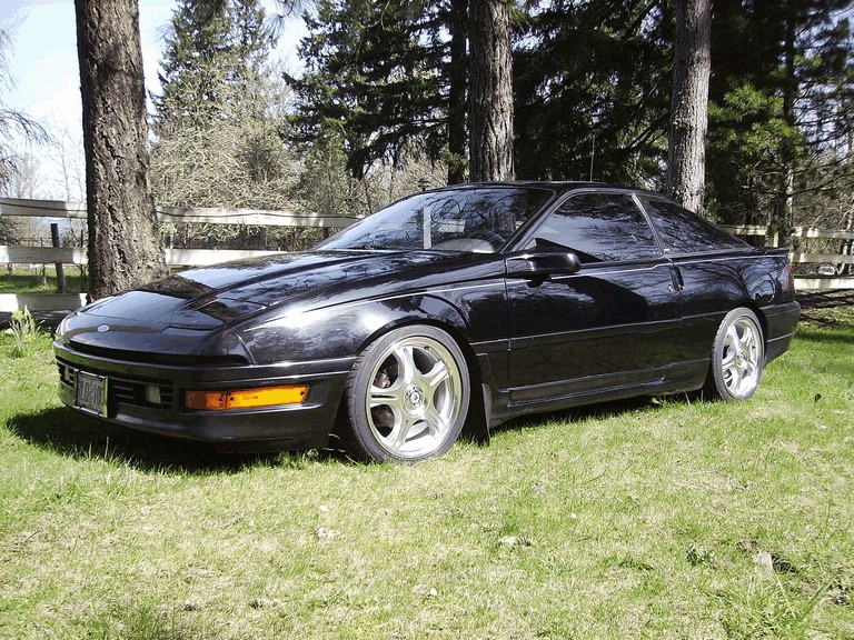 1991 Ford Probe GT 272162