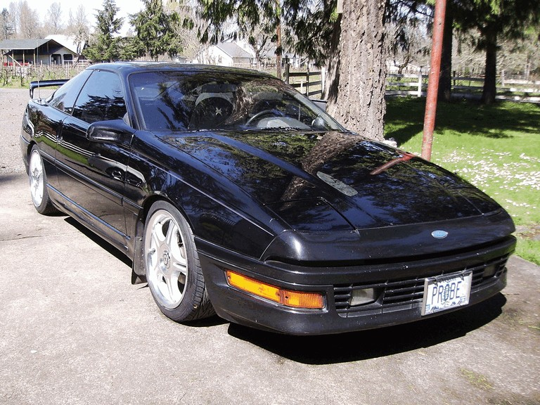 1991 Ford Probe GT 272169