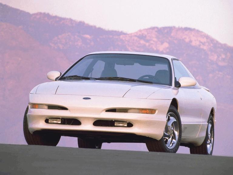 1993 Ford Probe 272173