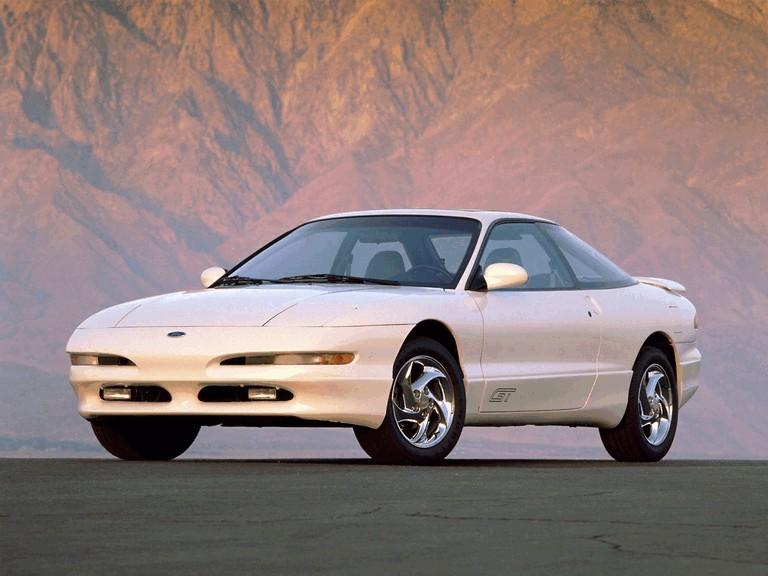 1993 Ford Probe 272174