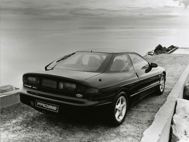 1993 Ford Probe 272177