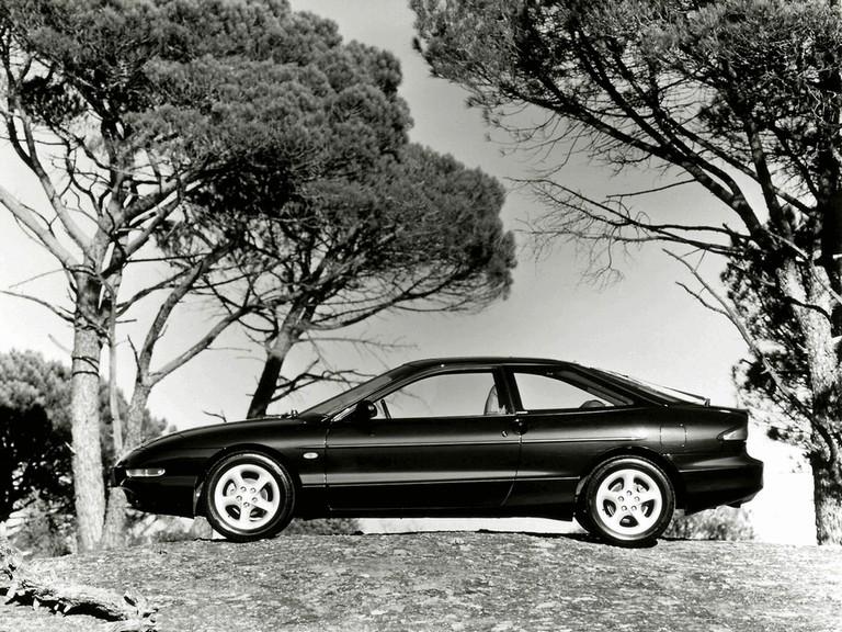 1993 Ford Probe 272179