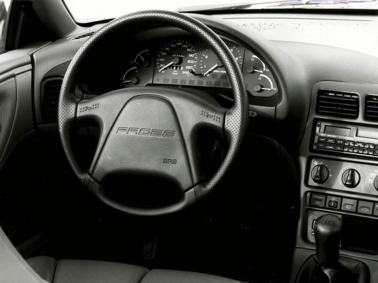 1993 Ford Probe 272180