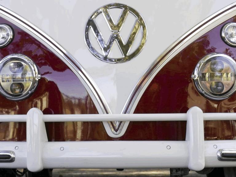 1964 Volkswagen Deluxe Microbus Chameleon 194889