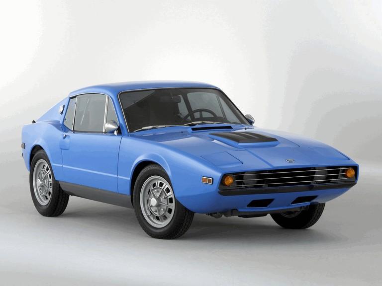 1974 Saab Sonett III 272232
