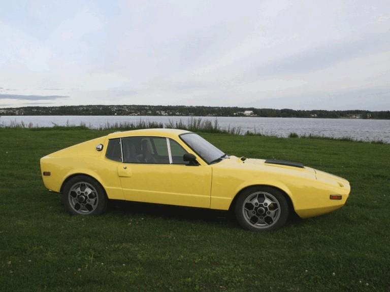 1974 Saab Sonett III 272244