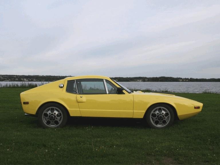 1974 Saab Sonett III 272245