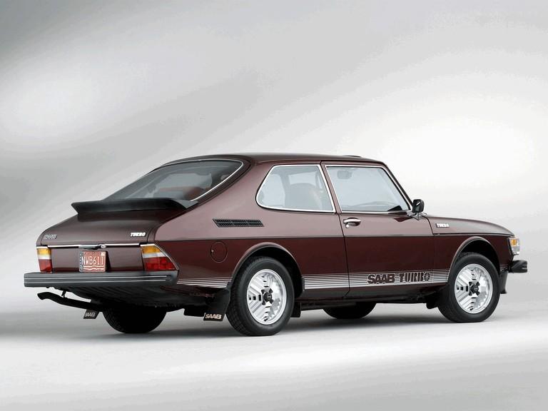 1978 Saab 99 Turbo coupé 272274