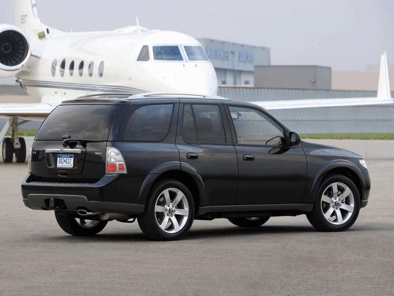 2008 Saab 9-7X Aero 272367