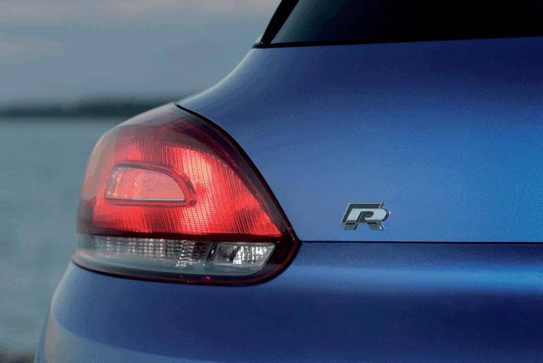 2009 Volkswagen Scirocco R 272453