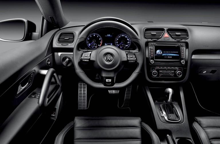 2009 Volkswagen Scirocco R 272458