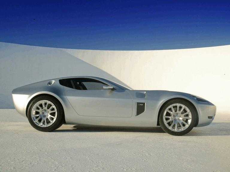 2004 Ford Shelby Cobra GR-1 concept 201962