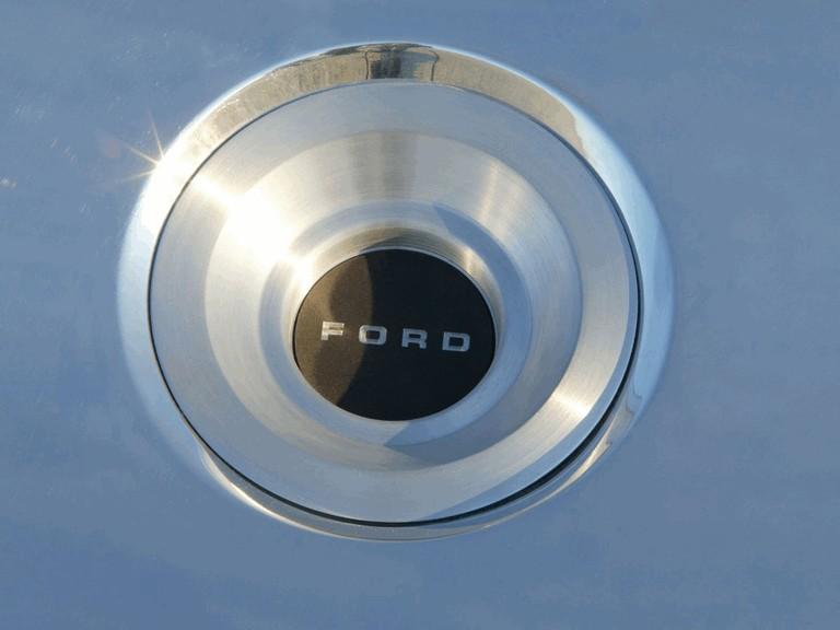 2004 Ford Shelby Cobra GR-1 concept 201981