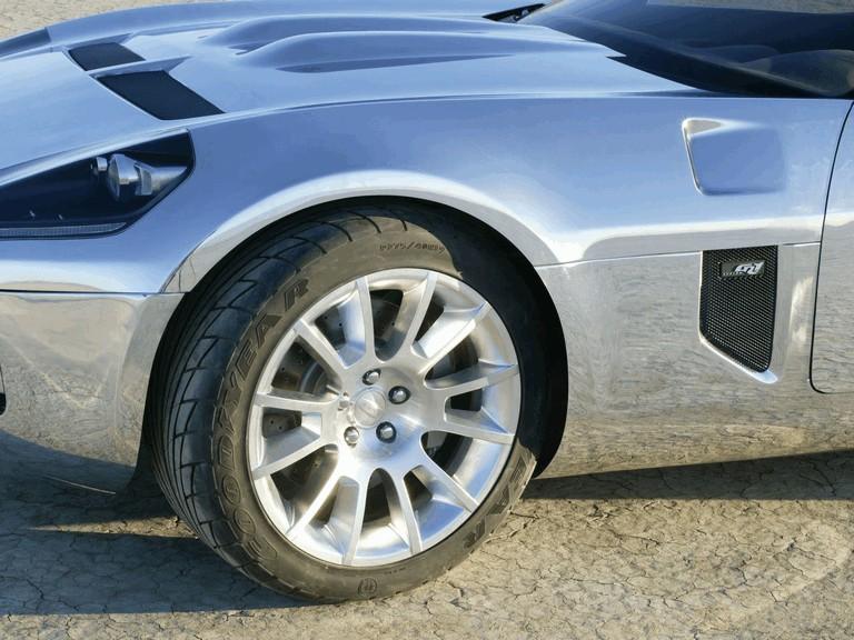 2004 Ford Shelby Cobra GR-1 concept 201982